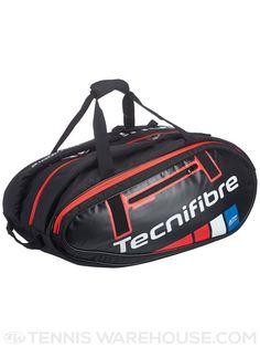 Tecnifibre Team Endurance ATP 12 Pack Bag