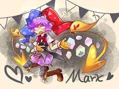 marx again