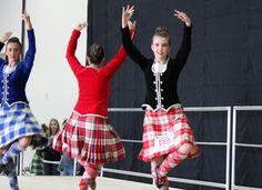 Kilt with black jacket Scottish Highland Dance, Scottish Highlands, Tartan, Plaid, Dress Red, Sword, Cheer Skirts, Dancing, Jackets