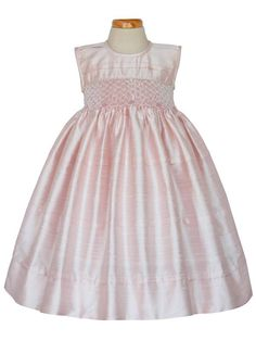 3ca4b4c17889c 1520 Best Smocked Baby Dresses and Heirloom BabyDresses images in ...
