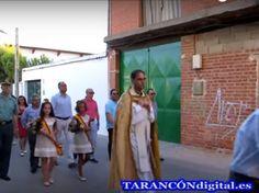 El vicario de la Parroquia de San Víctor y Santa Corona Germán Jimenez pregonará la Semana Santa de Tarancón 2016 Dresses, Fashion, Saints, Crowns, Vestidos, Moda, Fasion, Dress, Gowns