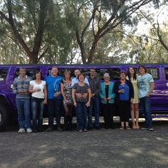 Swan Valley wine tour in Perth with Perth Stretch Hummers.