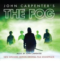 Silva Screen brings new life to an expanded score for John Carpenter's 'The Fog'