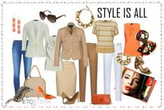 Spring 2014 1000 Different Ways - Lowcountry Styles.  Desert Hues