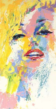 LEROY NEIMAN | LEROY NEIMAN Art, Paintings, and Prints for Sale!
