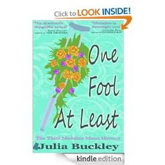 One Fool At Least (The Madeline Mann Mysteries)