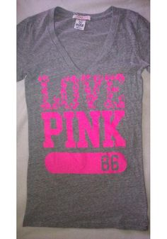 I LOVE VS-PINK collection :)