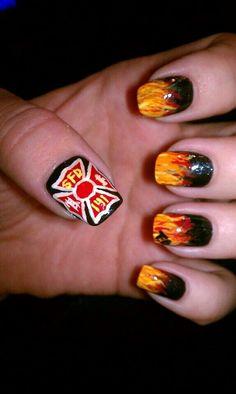 FF nails