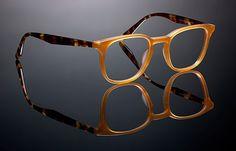 Fancy - Woody Frames by Barton Perreira