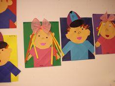 pluk van de petteflat Blond Amsterdam, Schmidt, Eric Carle, Close Reading, Teaching Kids, Pikachu, Preschool, Logos, Crafts