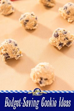 There is no doubt that chocolate chip cookies are one of the best things in the entire world. Chocolatey and the perfect amount of sweet, they are absolutely delicious. Here are some great tips
