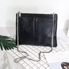 The DUKE smart clutch. Fantastic size for the everyday, day or night! The DUKE NU PEBBLE smart clutch is available at selected Shoppers Drug Mart Beauty Boutiques 🤗 Beauty Boutique, Jet Set, Duke, Rebecca Minkoff, Handbags, Chic, Accessories, Fashion, Totes