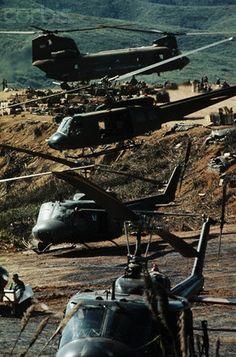 1971 Vietnam War                                                       …