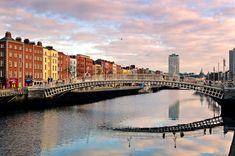 12 photos qui ne vous donneront pas DU TOUT envie de partir en Irlande !