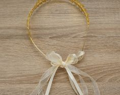 Greek Gold Leaf Headband Grecian Leaf Headband by Designsbygrg Gold Leaf Headband, Floral Flowers, Things To Come, Etsy Shop, Flower Crowns, Chain, Trending Outfits, Unique Jewelry, Handmade Gifts
