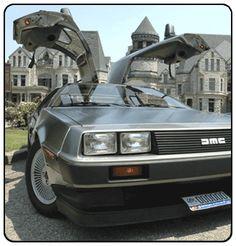 DeLoreans - DeLorean Club of Ohio
