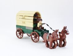 Almost 5,000 votes for the Little House on the Prairie Lego set! Have you voted?