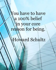 Howard Schultz, More Than Words, Bar Chart, Success