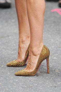 How to Shop Carrie Bradshaw's Shoe Closet Years Later: Christian Louboutin