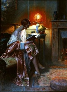 This appears to be by Delphin Enjolras, but I am not finding it.  Wrong attribution?