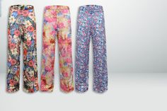 I just bought Printed Palazzo Trousers - 12 Designs! (from £8.99) via @wowcher