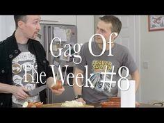 Gag of the week 8
