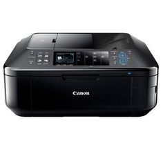 Canon PIXMA MX712 Wireless Inkjet Office-All-In-One Printer - printer ink cheap discount hp