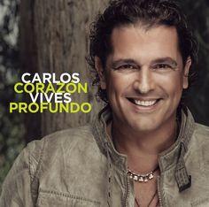 Menteemprendedora.com Carlos Vives - Corazón Profundo (Full Album) this is my cleaning/writing/dancing album :)