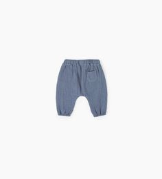 ZARA - KIDS - Crepe trousers