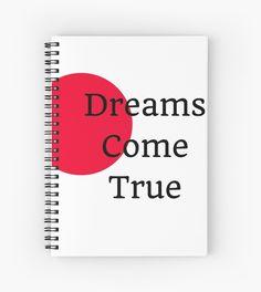 Dreams come true by IdeasForArtists