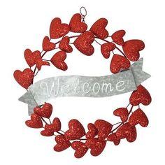 Diy Valentines Day Wreath, Valentines Day Party, Valentines Day Decorations, Valentine Day Crafts, Holiday Crafts, Valentines Baking, Valentine Ideas, My Funny Valentine, Valentine Day Love