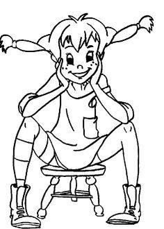 Fairy Tale Adventures Pippi Longstocking Pippi Longstocking
