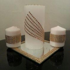 Jems Christmas Candles