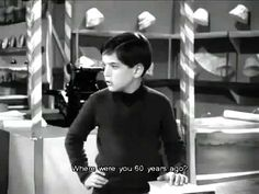 1957 A Kid Explaining To An Old Man What An Anarchist Is And Why Government Equals Violence INFOWARS.COM  BECAUSE THERE'S A WAR ON FOR YOUR MIND
