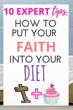 Have you searched for a Biblical Diet? A Bible Diet plan that is based on scripture and will nourish your spirit and body. In this post, 10 health and fitness experts share their top tips on how to put your faith into food choices. If you are looking for a HEART change more than FOOD change, these simple truths will transform your life! #healthyliving #christian via @www.pinterest.com/GraceFilledPlate
