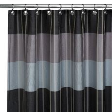 1000 Images About Black White Gray Shower Curtains On Pinterest Shower Cur