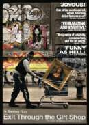 The story of how an eccentric French shop keeper and amateur film maker attempted to locate and befriend Banksy, only to have the artist tur...