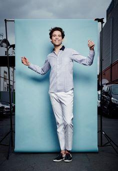 """""""No Place in Heaven"""" - Mika dans tous ses états"""