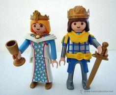 Playmobil Pareja de reyes, principes, novios - Foto 1