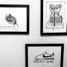 [ 👀 ] New Showroom • Pour me contacter lildotart@gmail.com, sur Etsy (lien direct dans ma Bio), ou encore sur Facebook • #love #draw #drawing #inkonpaper #instadraw #instaart #art #artdrawing #artstagram #dot #dotwork #linework #dotlines #blackwork #tattoo #doodle #sketch #sketchbook #illustration #blackandwhite #lifestyle #lildotart #annabellejsc