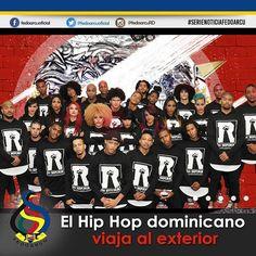 El Hip Hop se convirtió en un movimiento cultural con varias manifestaciones (el grafitti la danza el rap y el Dj) que emergieron a inicios de los años 70 del pasado siglo de la marginalidad periférica de la ciudad de Nueva York específicamente en dos bastiones socioculturales fuertes: el de los latinos en el Bronx y los afroamericanos en Harlem.  Estas dos propuestas en algún momento quizás opuestas por culpas de bandas delincuentes (hampa alcohol droga etc.) enfrentadas no eran…