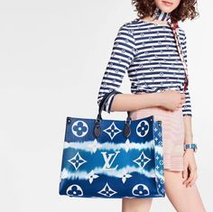 Exclusive Prelaunch - Onthego GM Other Monogram Canvas - Handbags Tienda Louis Vuitton, Louis Vuitton Store, Louis Vuitton Handbags, Vuitton Bag, Louis Vuitton Official Website, Everyday Bag, Monogram Canvas, Large Tote, Like4like