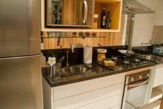 Kitchen Cabinets, Kitchen Appliances, French Door Refrigerator, Stove, Kitchen Decor, Home Decor, Kitchen Small, Kitchens, Profile