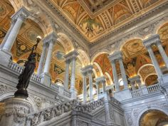 library of congress - many of these images are part of our Free Wallpaper and Free Screensavers