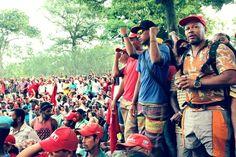 Ocupação da fazenda em Itanhém faz parte da Jornada Nacional de Lutas do MST, diz movimento