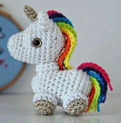 this is to my favorites love this cute little unicorn
