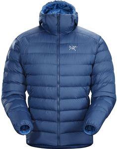 a9f260e2d1 Arc teryx Thorium AR Hooded Down Jacket Snowboard Gloves