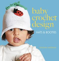 Baby Crochet Design (book review)