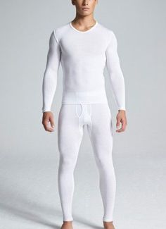 ca641bd32b3a6 Man s Guide To Buying Thermal Underwear