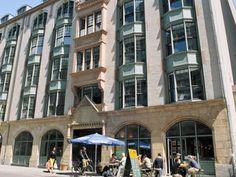 Berlin - Citystay Hostel Berlin Mitte * - visitBerlin.de